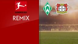Werder Brema - Bayer L