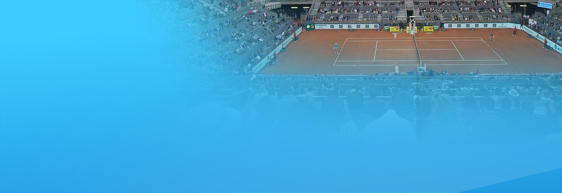 Thiem - Nadal. Finale