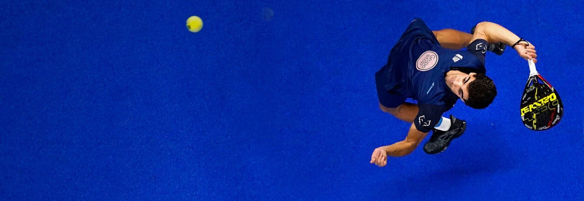 Lugo Open: Finale M