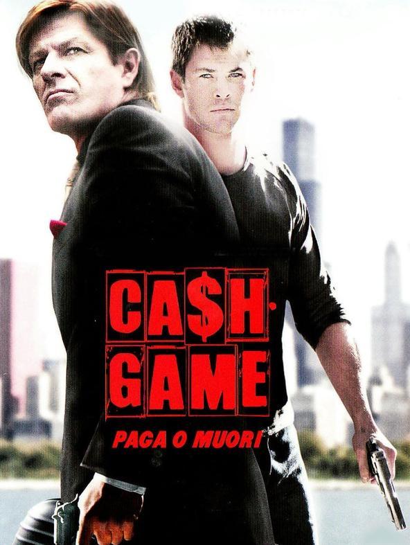 Cash - paga o muori