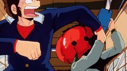 La guerra dei pomodori