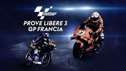 GP Francia. PL3
