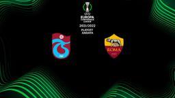 Trabzonspor - Roma