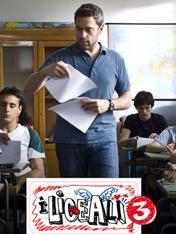 S3 Ep15 - I liceali