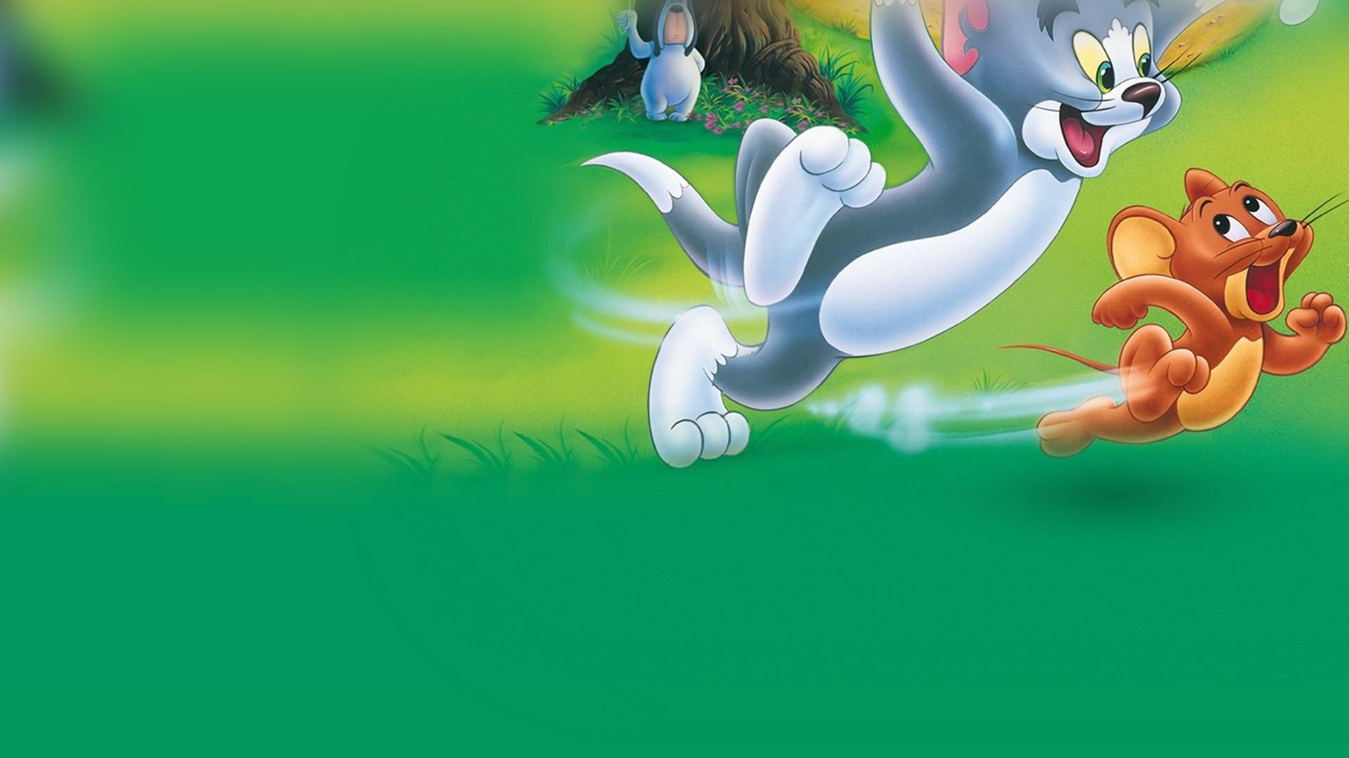 Boomerang Tom & Jerry - Il film