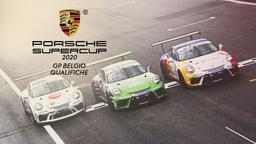 GP Belgio. Qualifiche