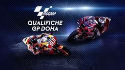 GP Doha. Qualifiche