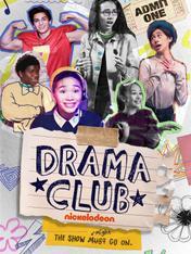 S1 Ep8 - Drama Club
