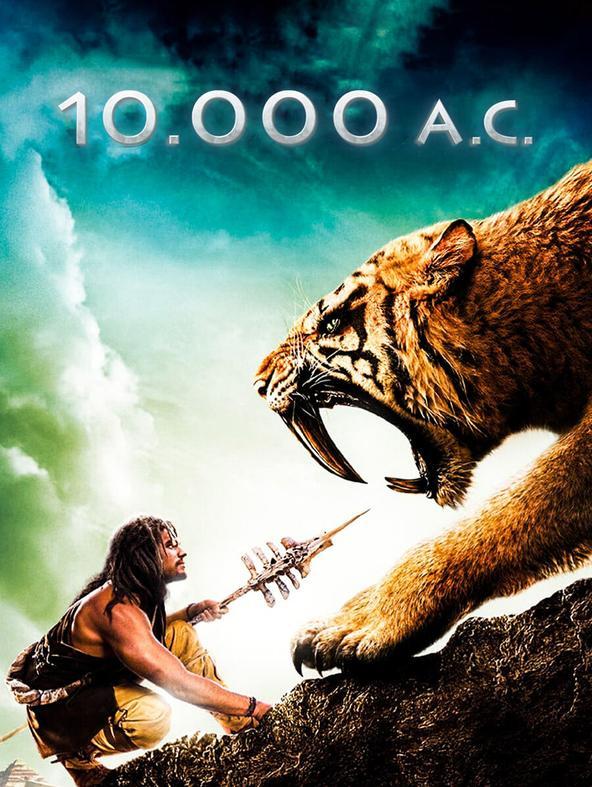 10.000 A.C.