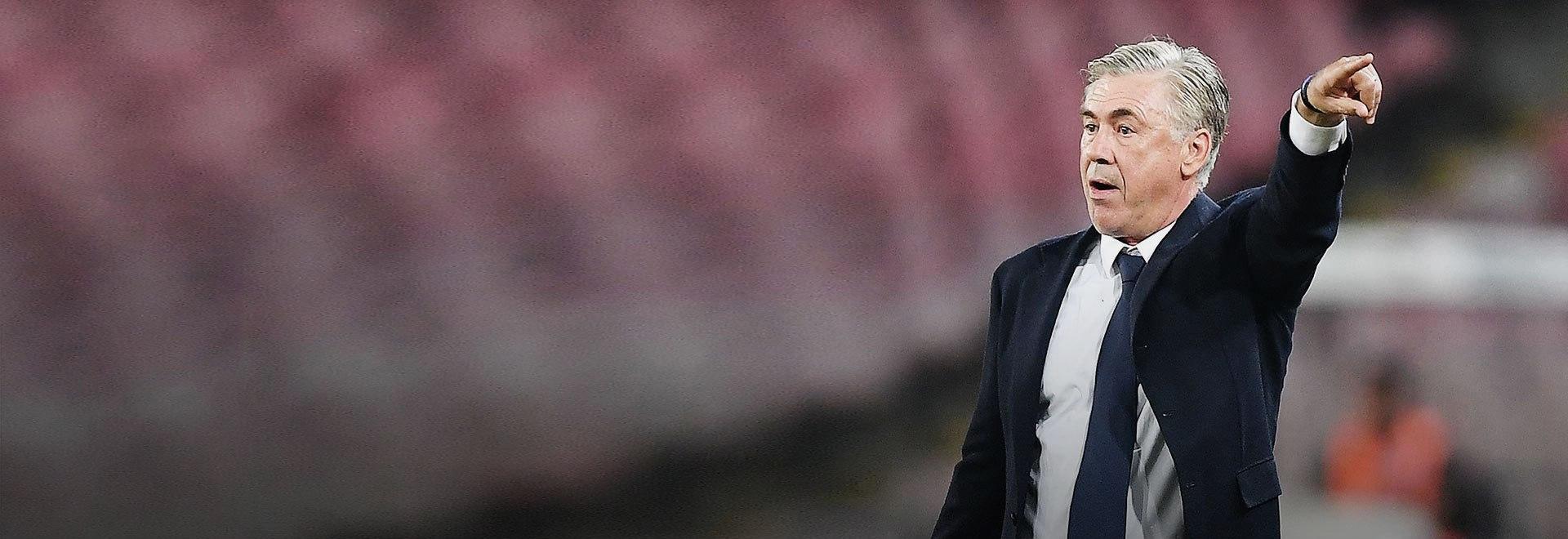 Champions League Carlo Ancelotti