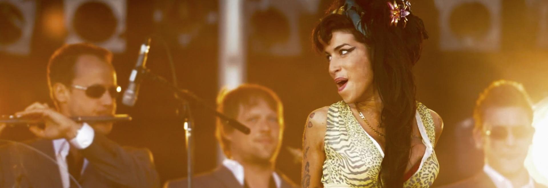 Amy Winehouse & Me: La storia di Dionne