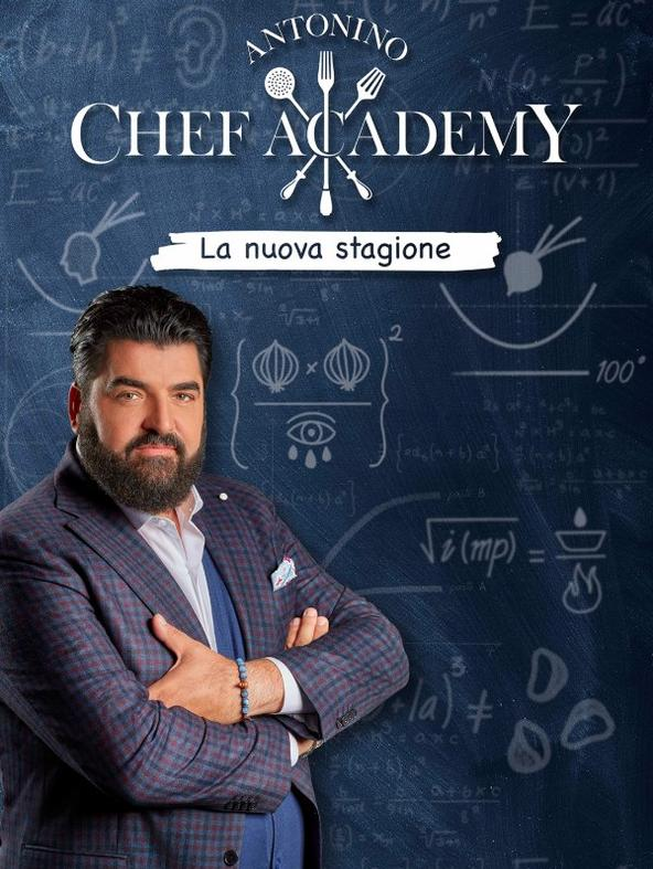Antonino Chef Academy