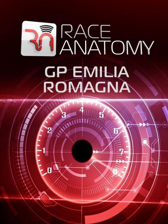 S2021 Ep2 - Race Anatomy F1
