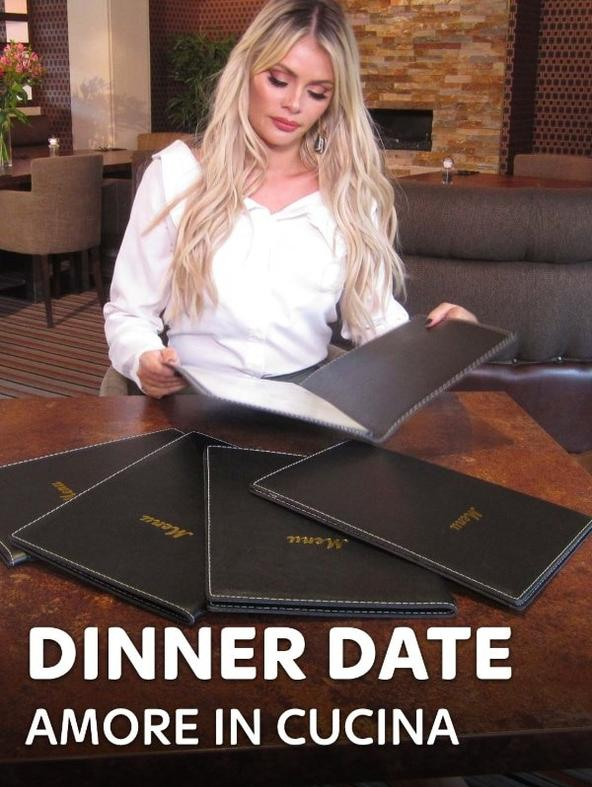 Dinner Date - Amore in cucina - 1^TV