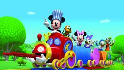 Il picnic di Minnie