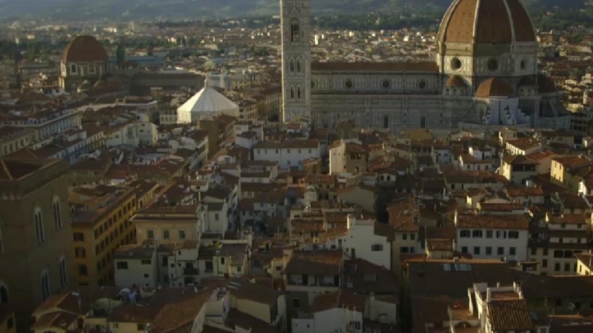Sky Arte HD Italia nascosta