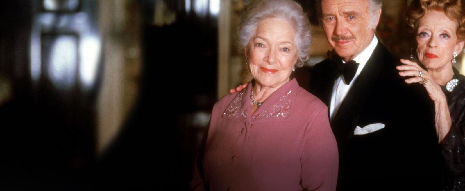 Agatha Christie: Assassinio allo specchio