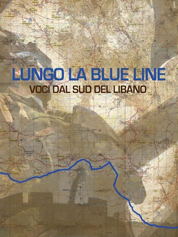 Lungo la Blue Line