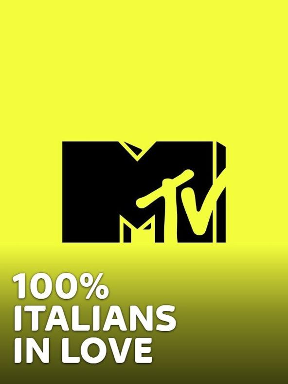 100% Italians In Love