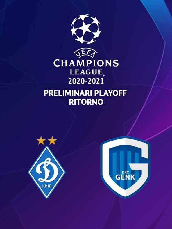 Dinamo Kiev - Gent