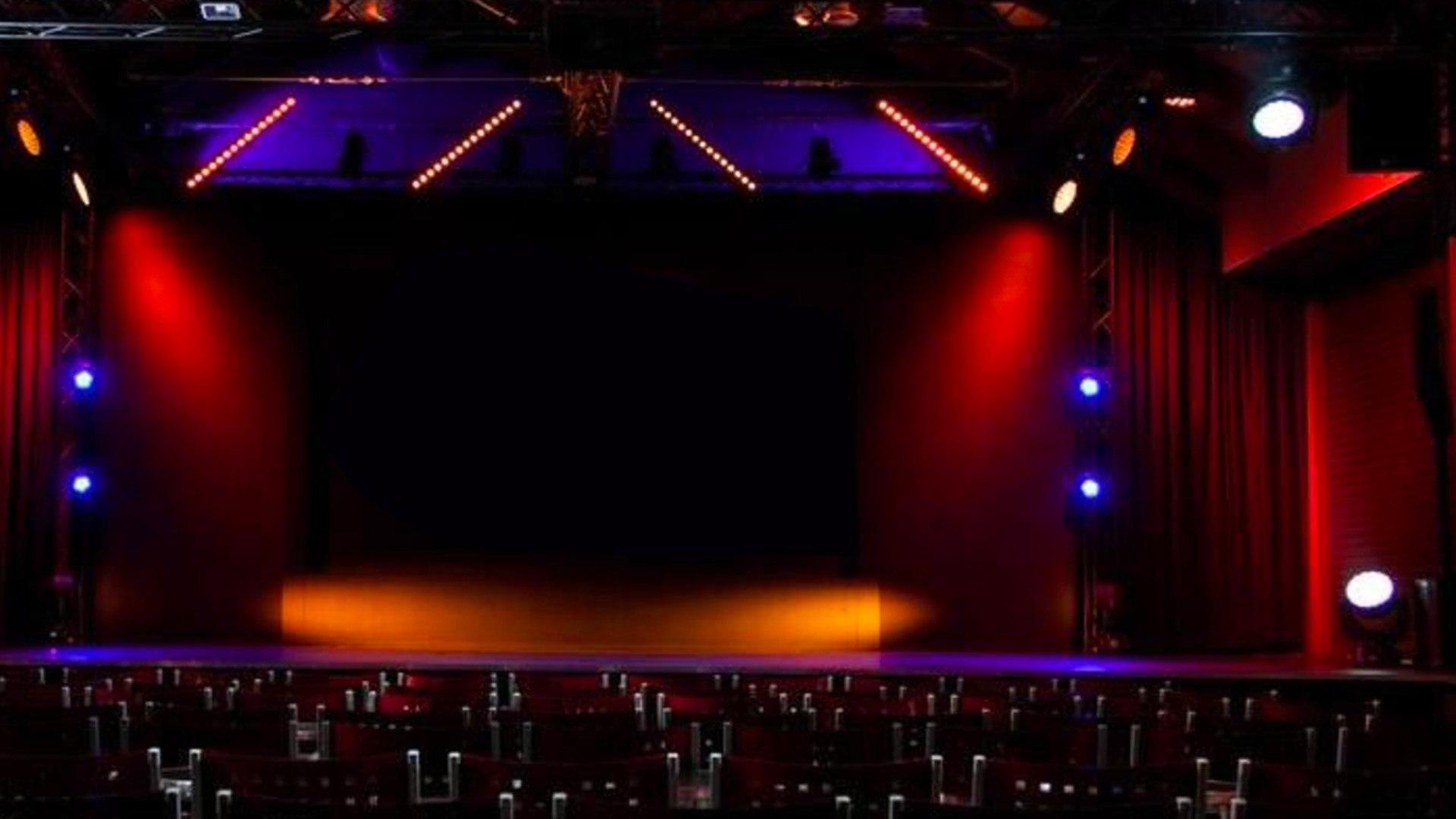 Comedy Central Comedy Central presenta: Zelig C-Lab 1