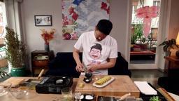 Pollo di Miyazaki