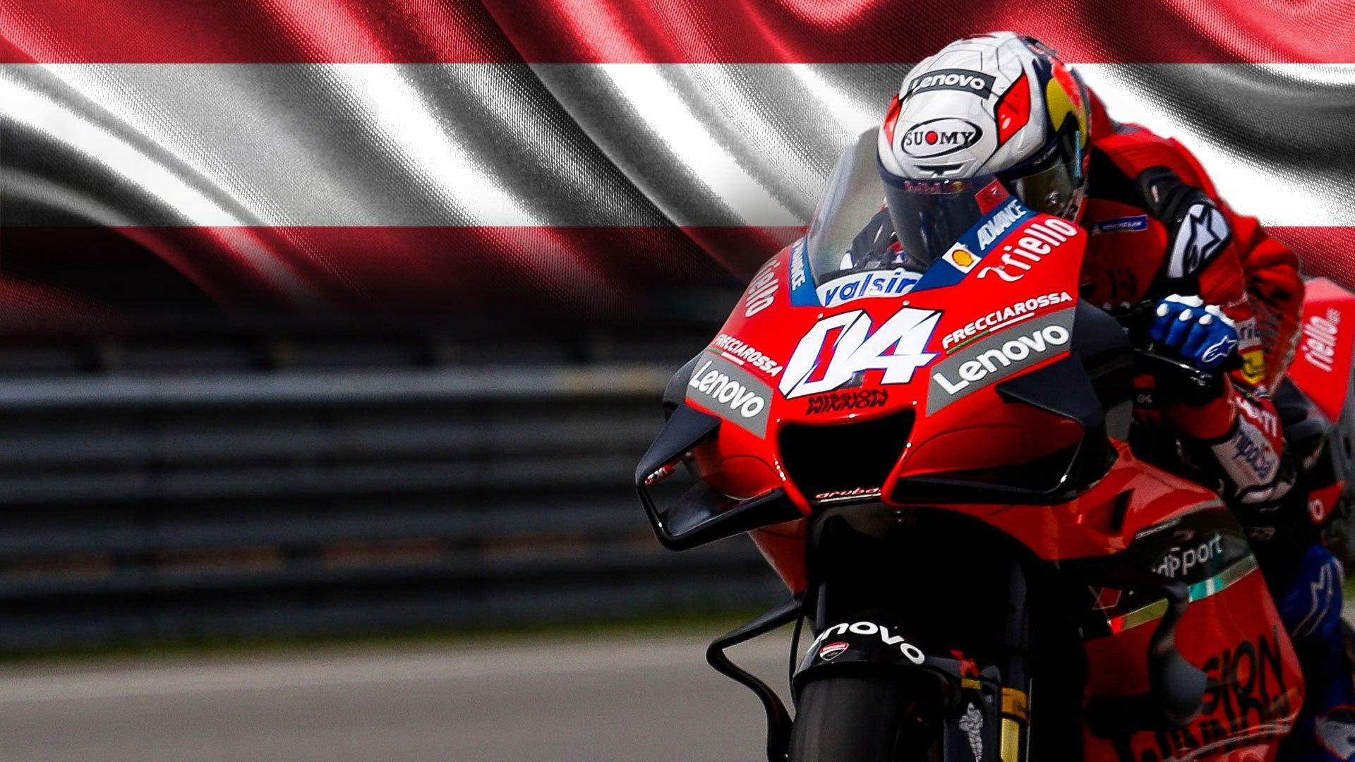 Sky Sport MotoGP MotoGP Gara: GP Austria