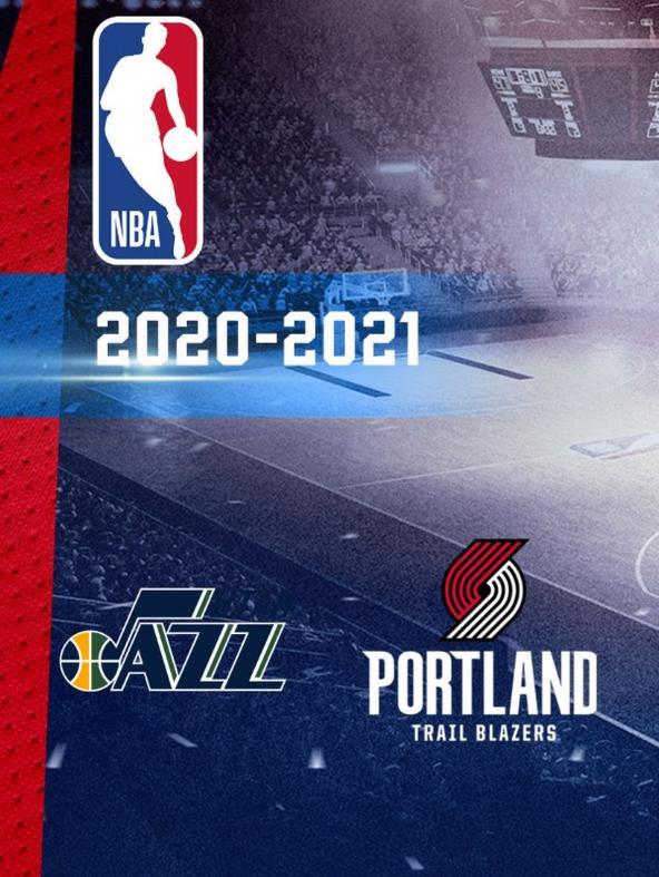 Utah - Portland