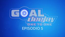 Goal Deejay Speciale Fognini