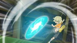 Dragon link, l'avversario supremo