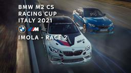 Imola - Race 2