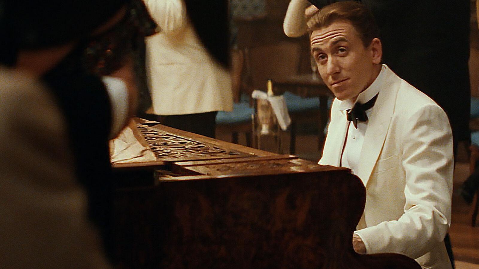 Premium Cinema 2 La leggenda del pianista sull'Oceano