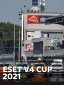 Eset V4 Cup
