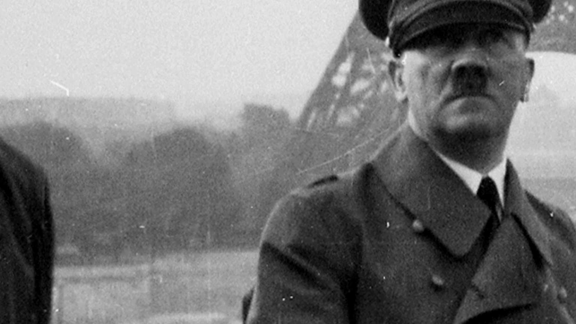 History HD Hitler e Mussolini: l'opera... - -