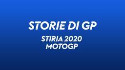 Stiria 2020. MotoGP