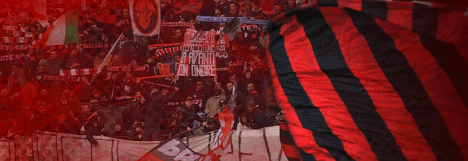 La stagione: Milan