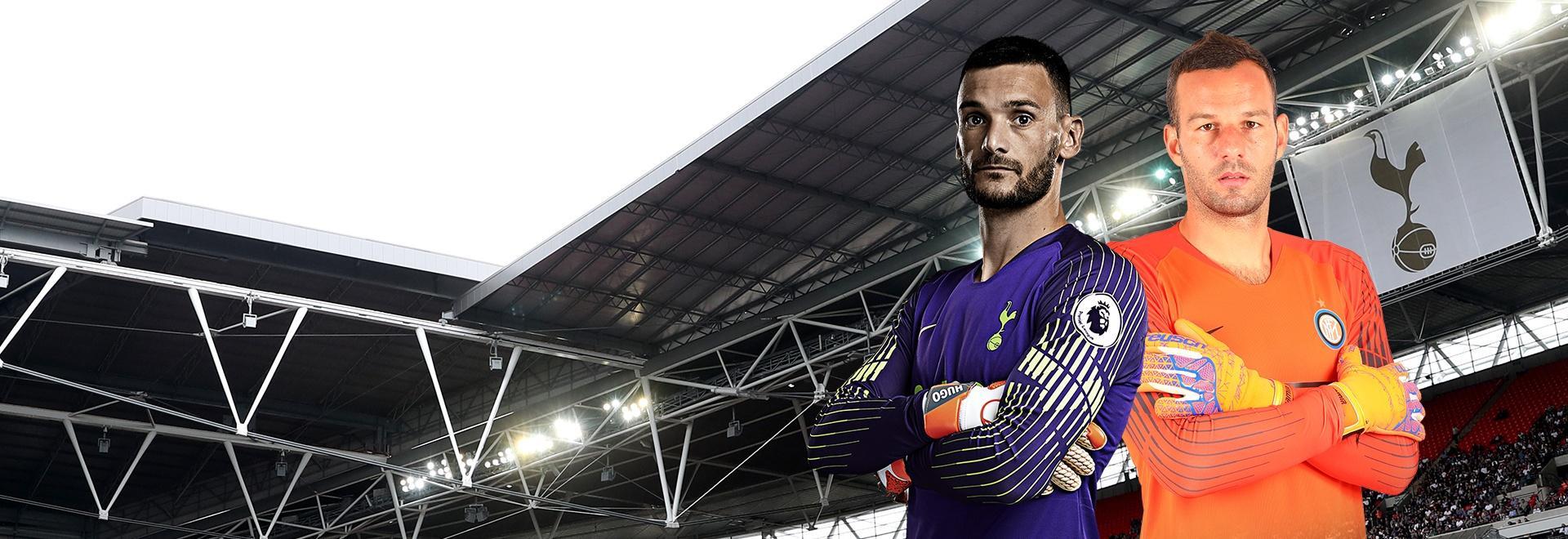 Tottenham - Inter. 5a g.