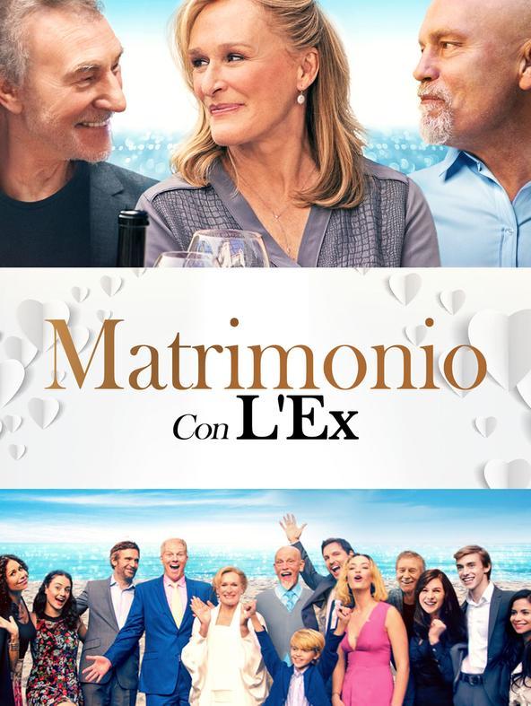 Matrimonio con l'ex