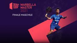 Marbella. Finale M