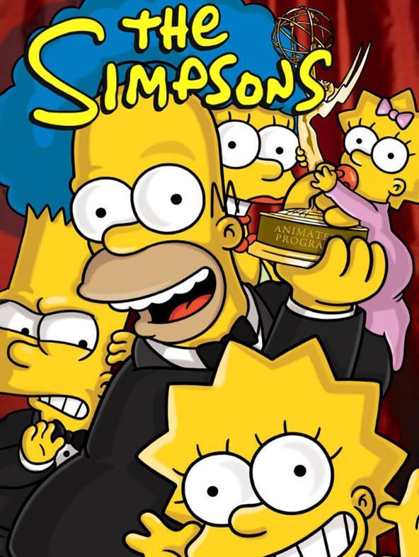 S27 Ep20 - I Simpson