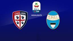 Cagliari - Spal