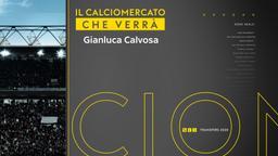 Gianluca Calvosa