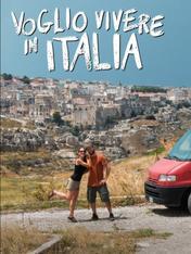S1 Ep8 - RED - Voglio vivere in Italia