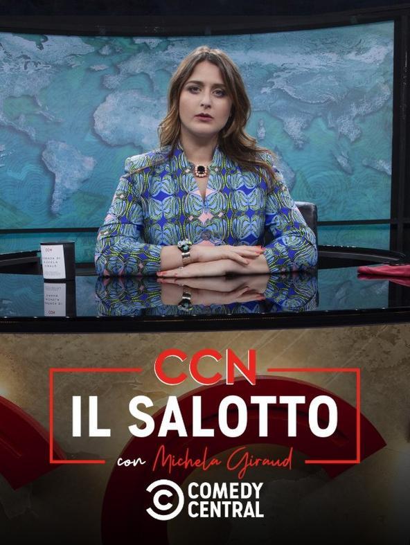 CCN - Il salotto - 1^TV