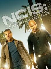 S7 Ep10 - NCIS Los Angeles