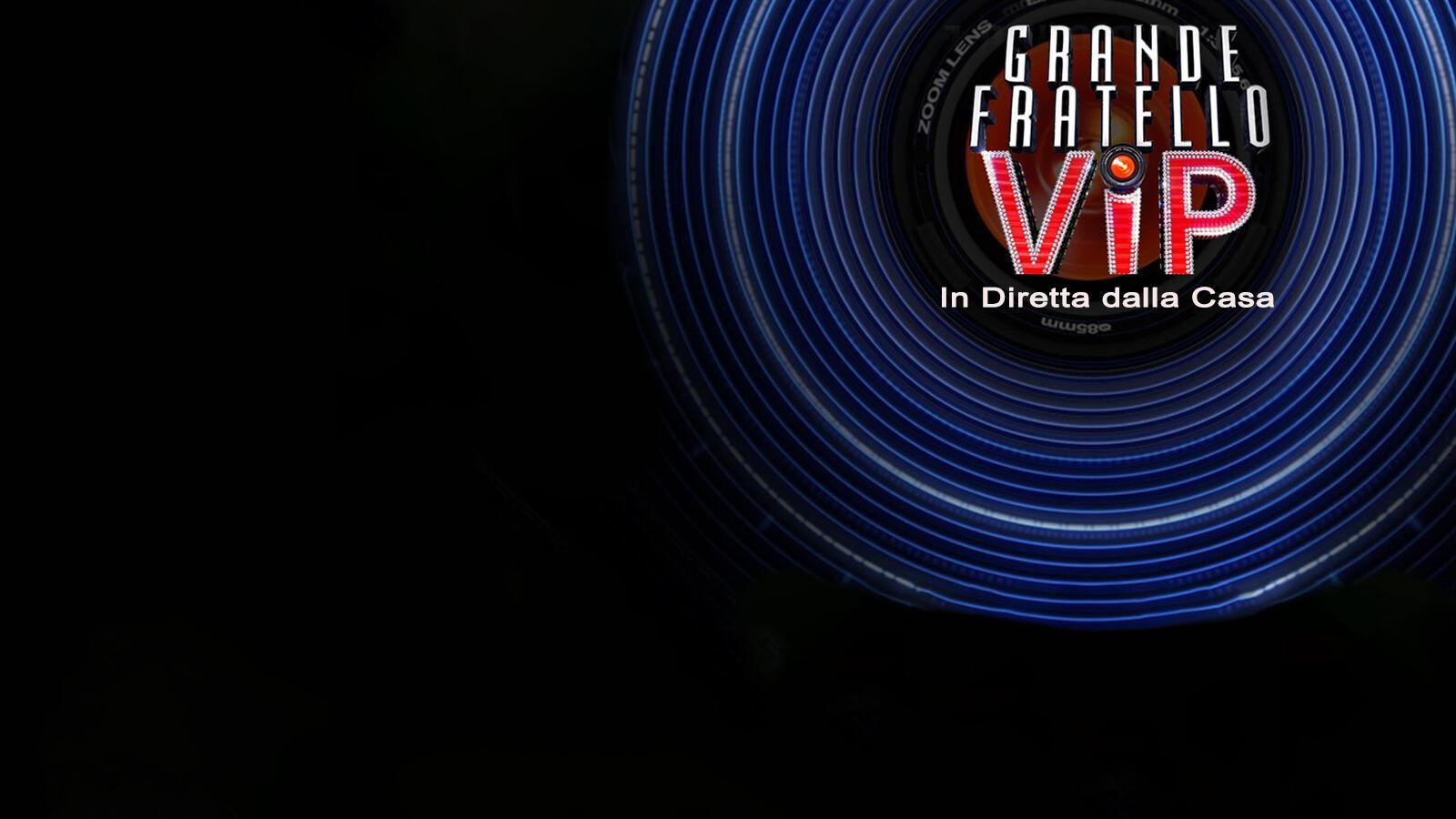 Mediaset Extra Grande fratello vip aut. - lun/ven c5  (diretta)