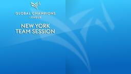 New York Team Session