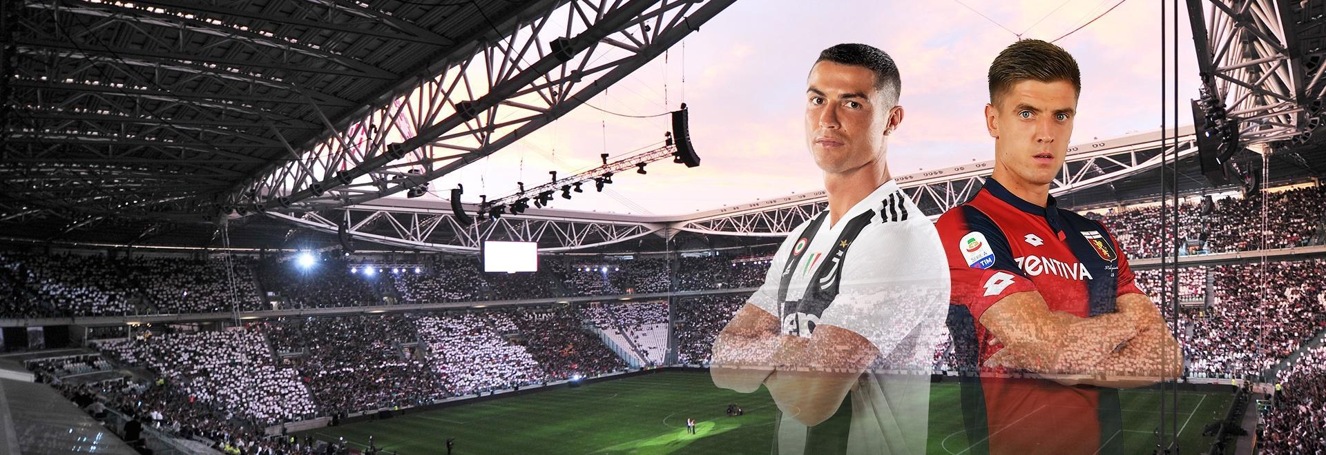 Juventus - Genoa