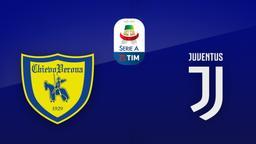Chievo - Juventus. Ant
