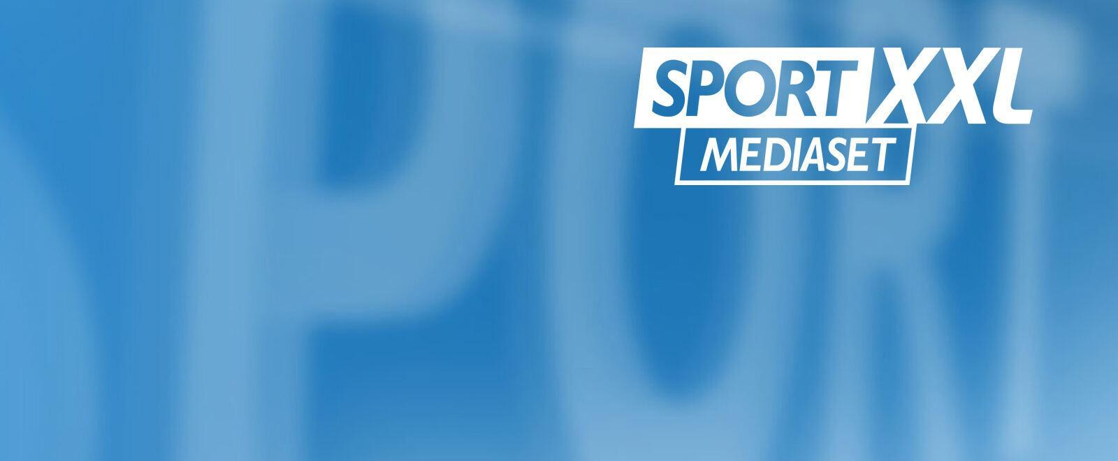 Sport mediaset xxl -'21